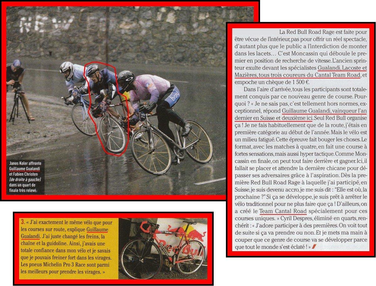 Vélo Mag - Octobre 2009